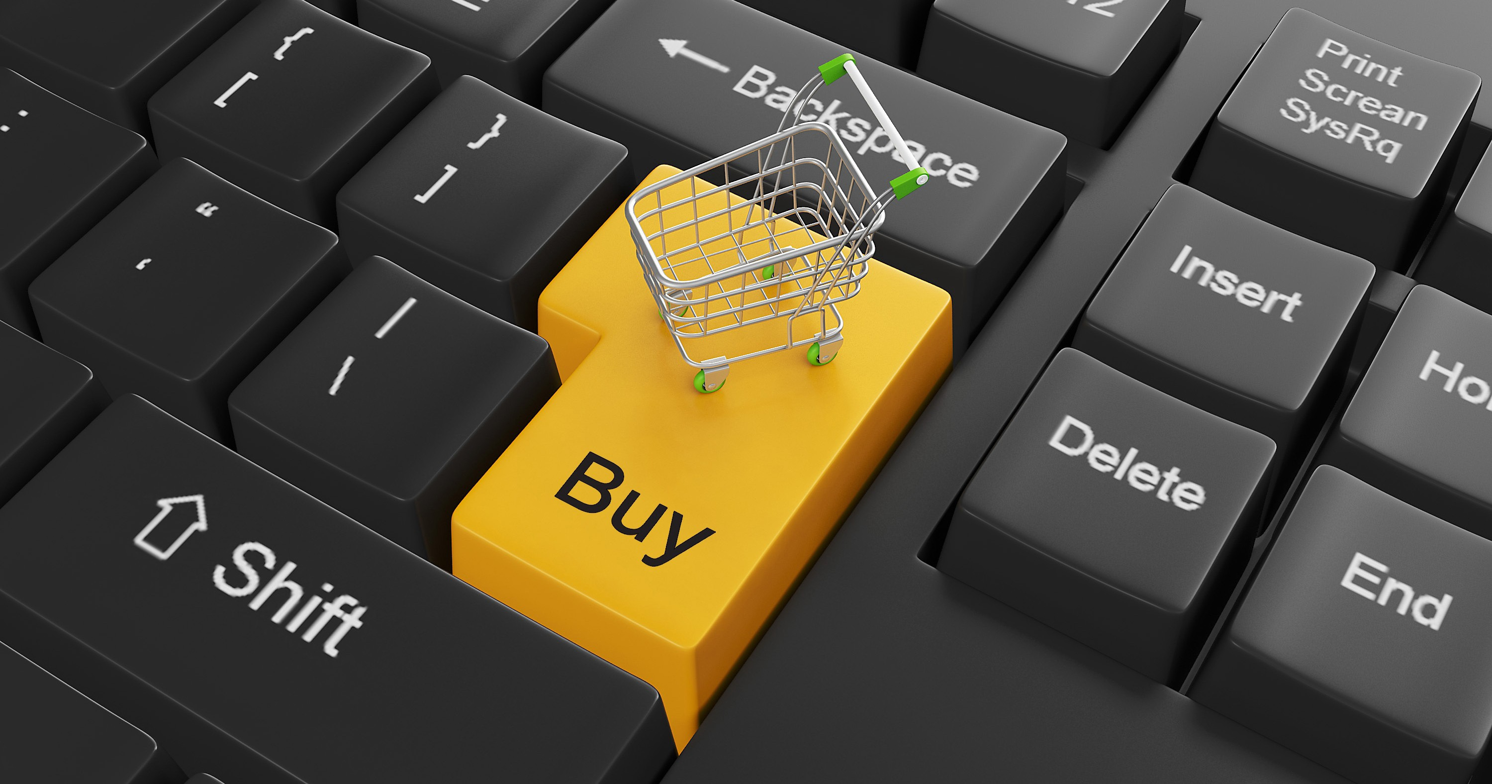 E Commerce And Its Security Considerations By Riya John Medium