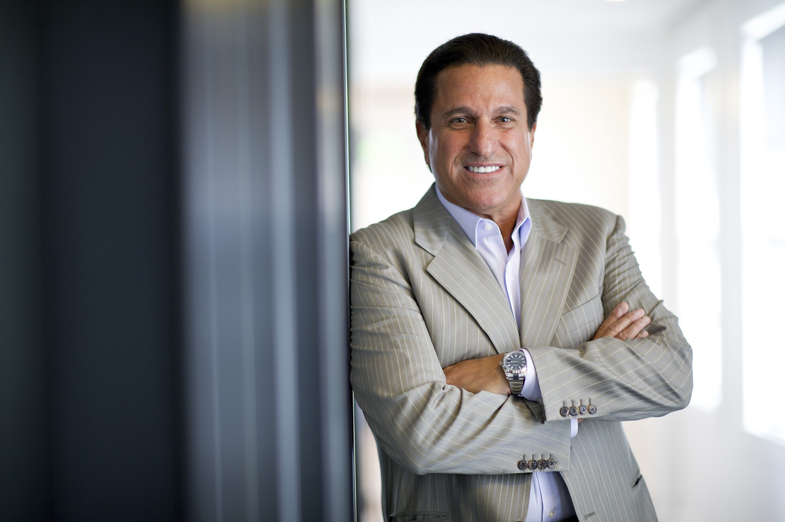 Interview: InterContinental Hotels Group CEO on the