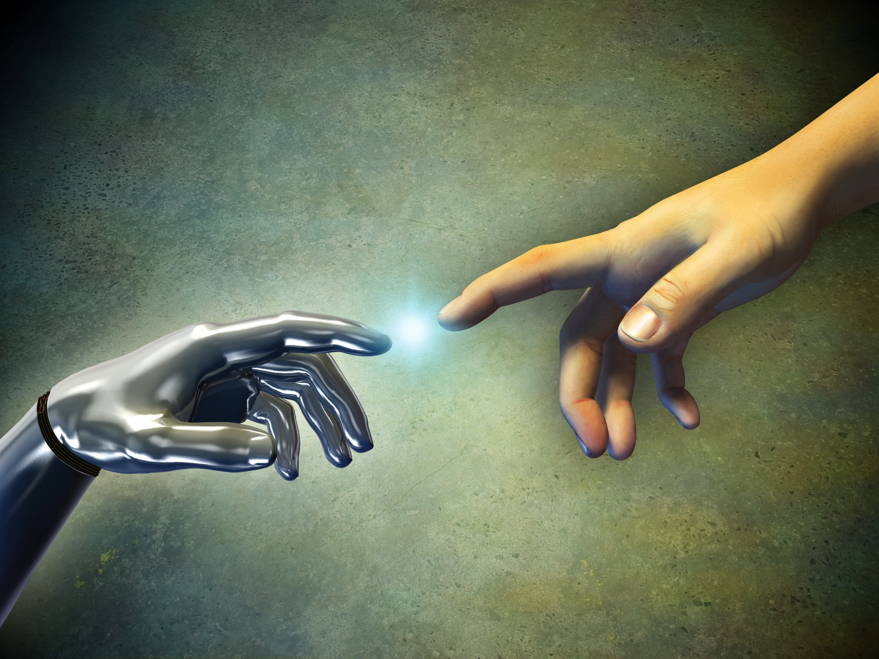 RISE OF THE MACHINE EMPATHS - Towards Data Science
