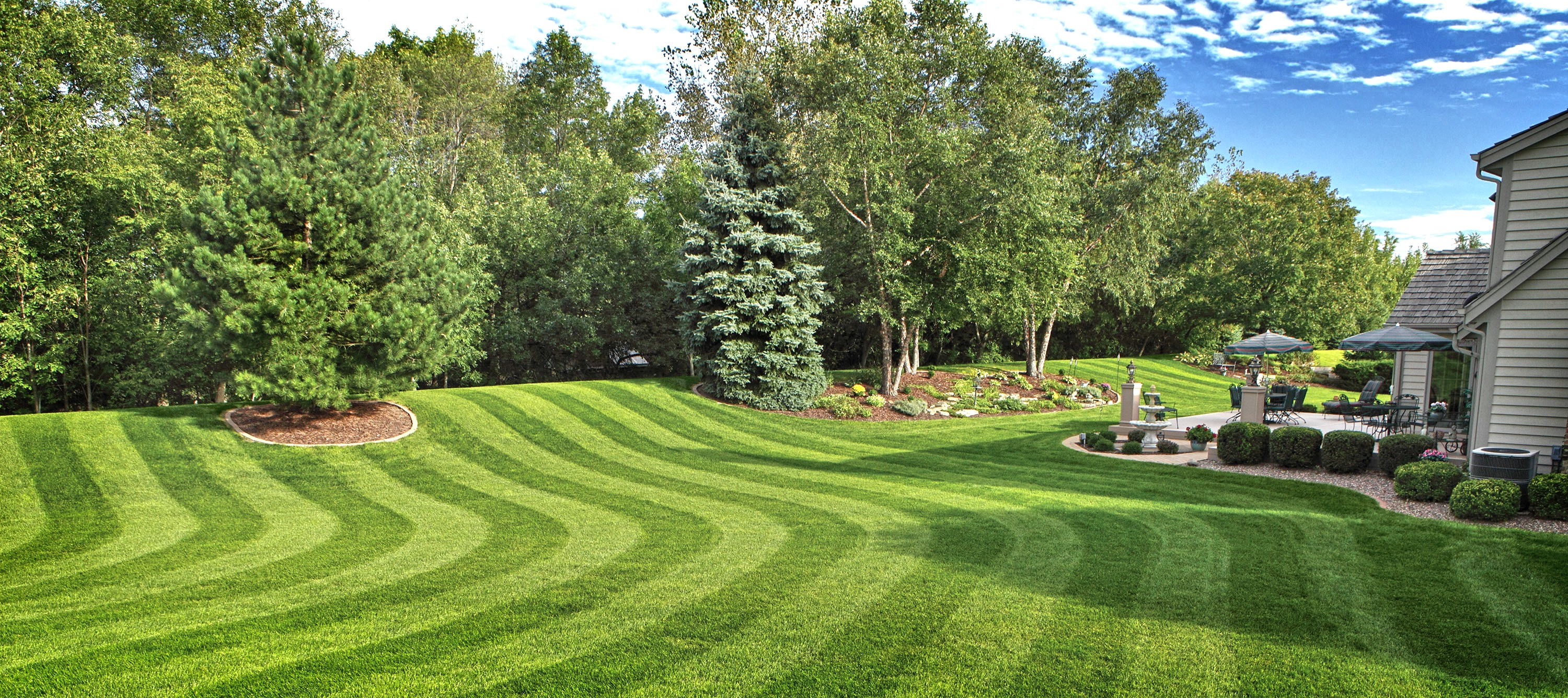 Lawn Care In Salisbury Md Give Stylish Look And Perfect Care To By Trec Lawn Care Medium