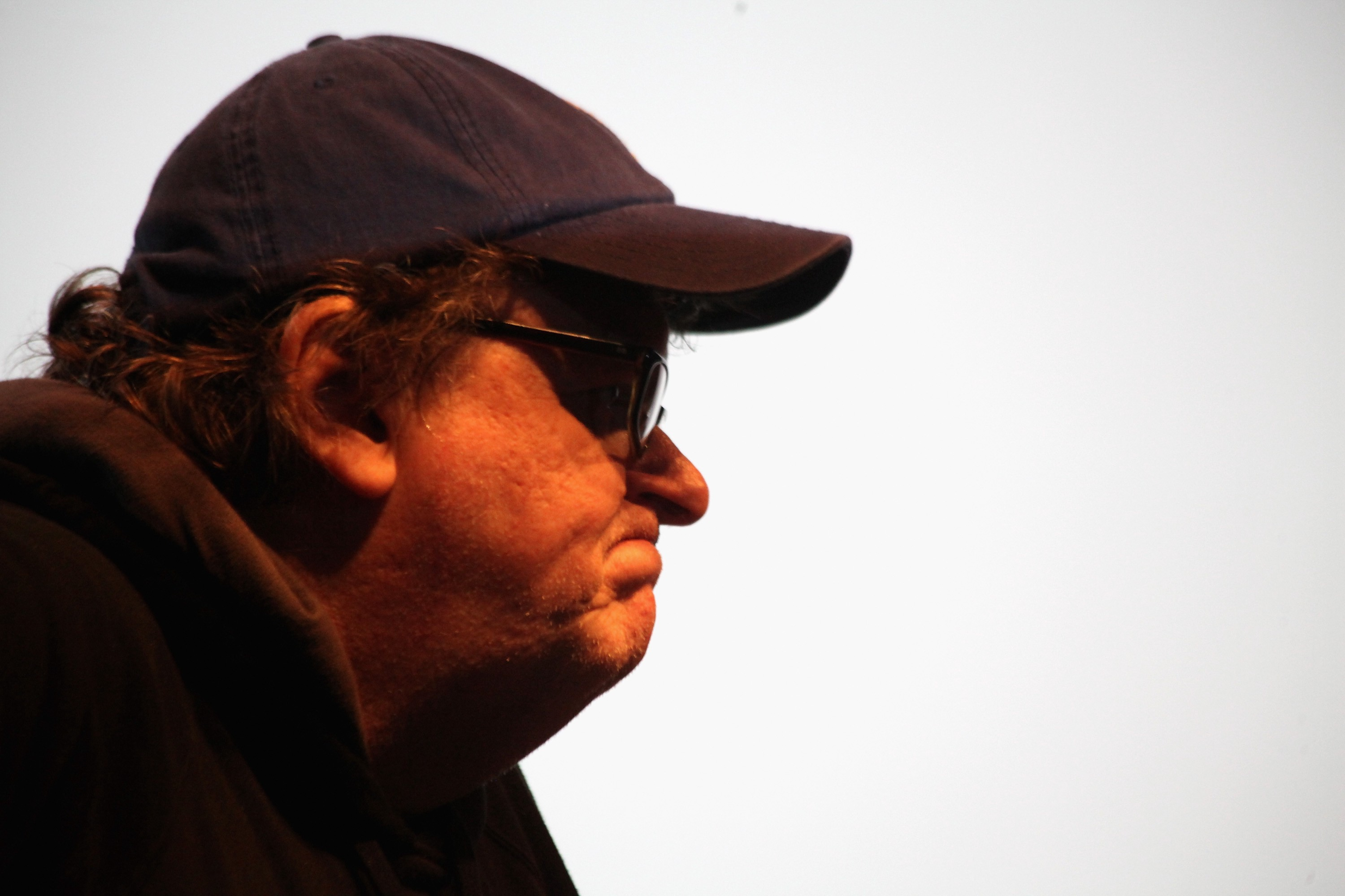 The Thankless Task of Being Michael Moore | by Vulture | Vulture | Medium
