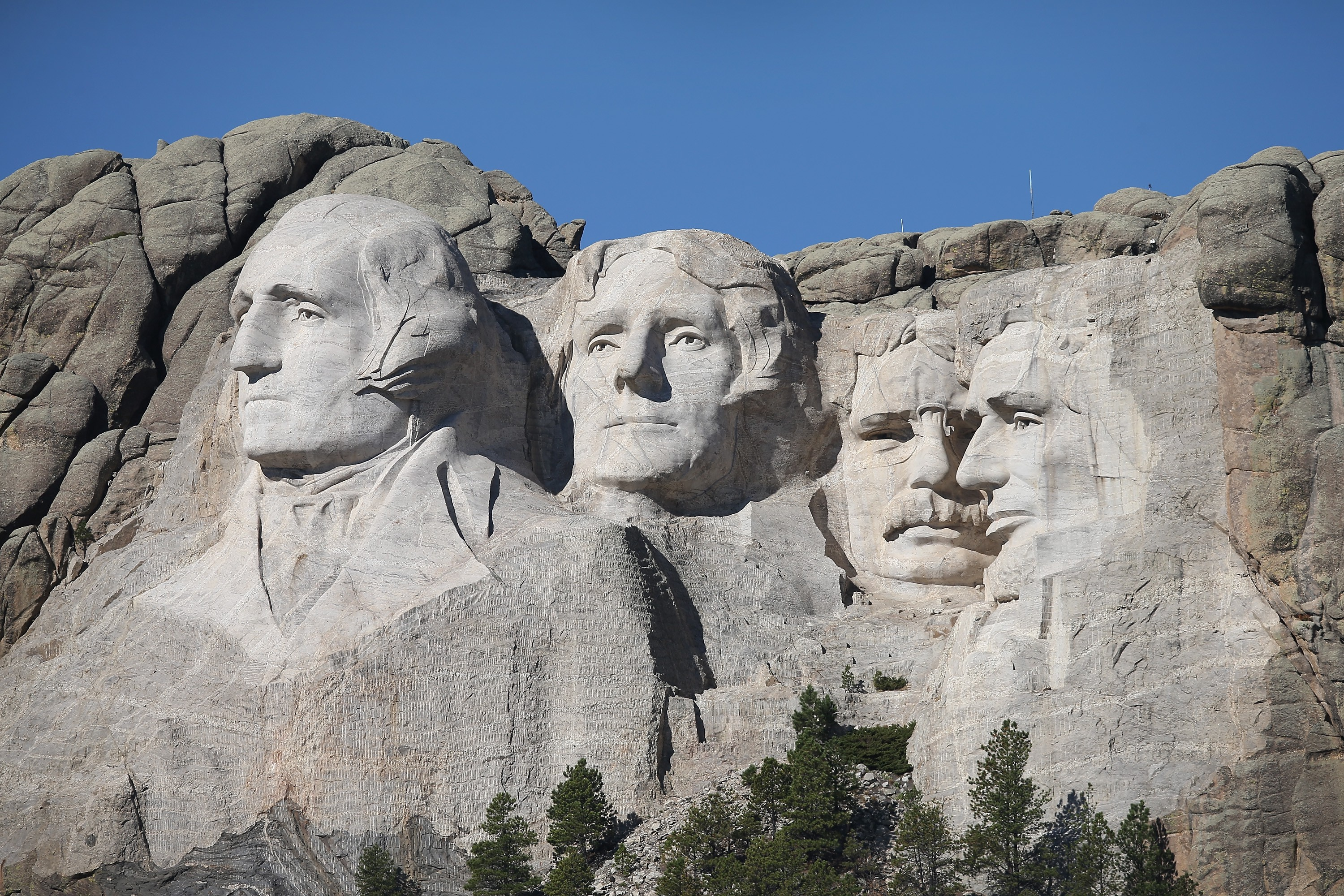 Image result for Mount Rushmore Crazy Horse Indian Memorial