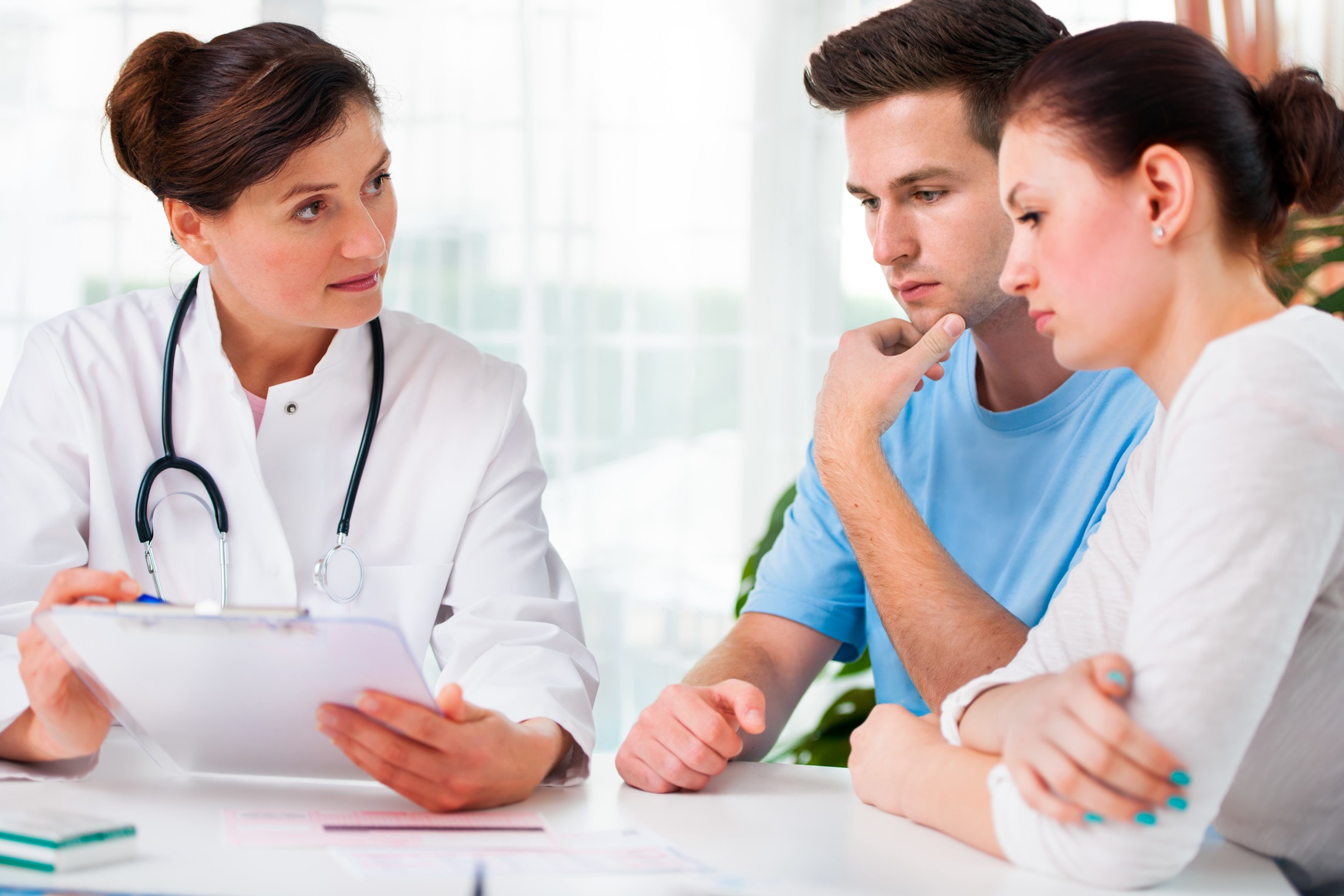 What Should You Know Before Meeting An Infertility Specialist?