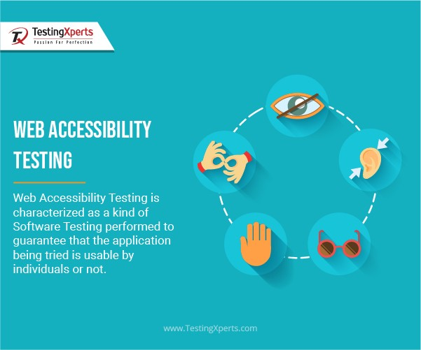 What Is The Importance Of Accessibility Testing By William Hruska Medium