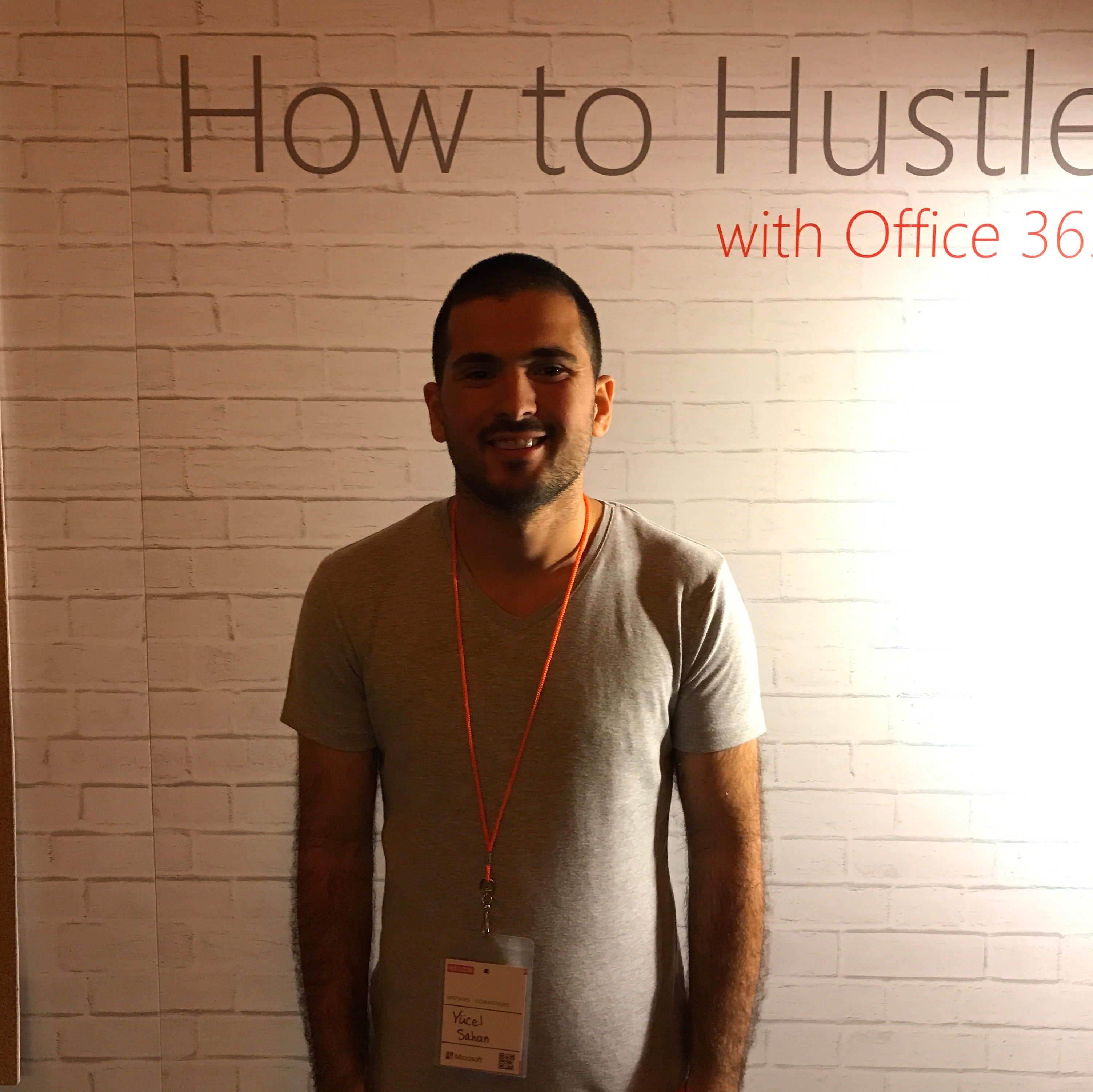 Hustle Con 2017—How to Hustle
