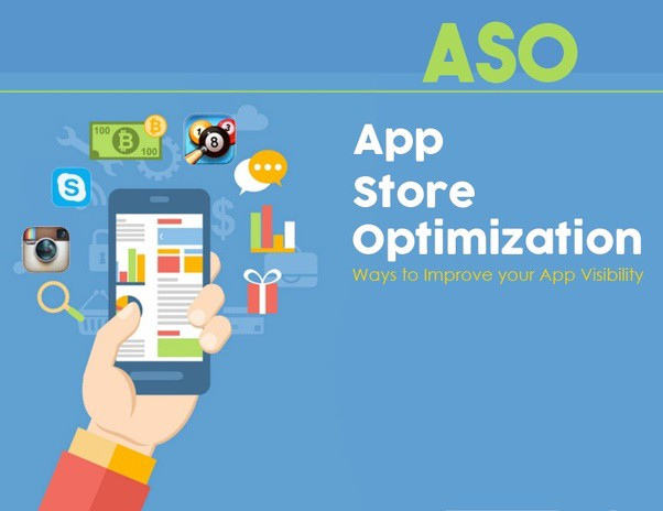 App Store Optimization — A Best Practice To Make Your App Visible.