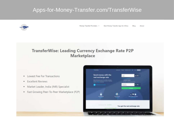 The Est Money Transfer Services