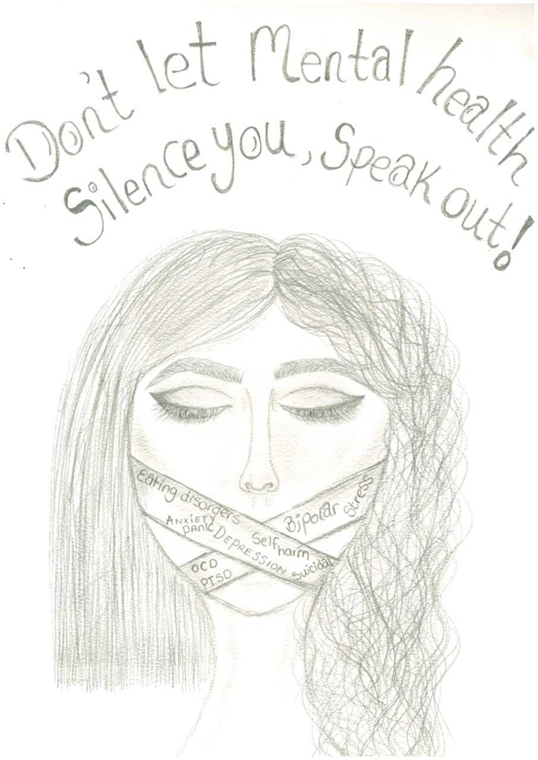 7 Break The Silence There Is A Huge Stigma Around Mental By Maa Mental Health Medium