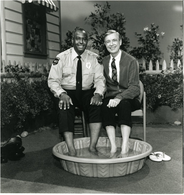 Why Do We Mock Fred Rogers And Other Good Men By Wyatt Edward Gates Medium