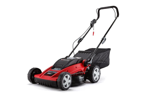 5 Reasons Why You Should Get An Electric Lawn Mower By Michael Foley Medium