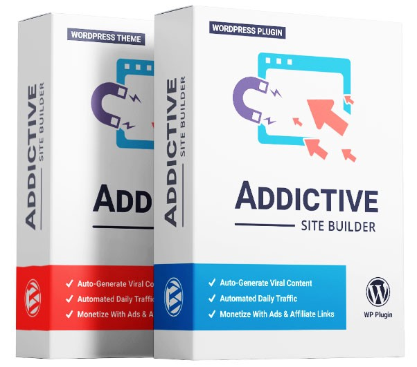 Addictive Site Builder Review — 100% Honest Review From
