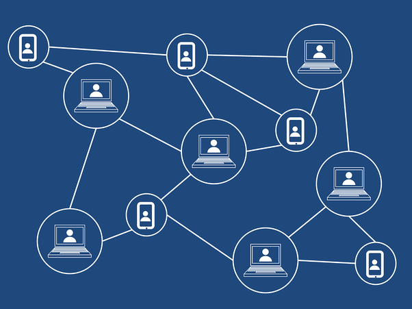 BLOCKCHAIN TECHNOLOGY AND ITS POTENTIALS TO ACCELERATE SUPPLY CHAIN FINANCE (SCF). | by Ojoh Ifeanyi | DataDrivenInvestor