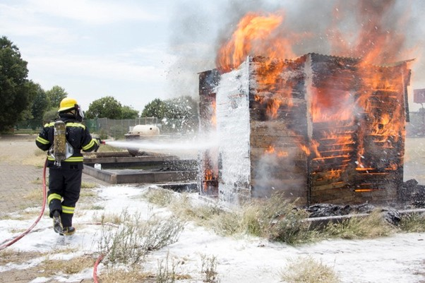 5 Major Factors That Explain Importance Of Fire Watch Guard