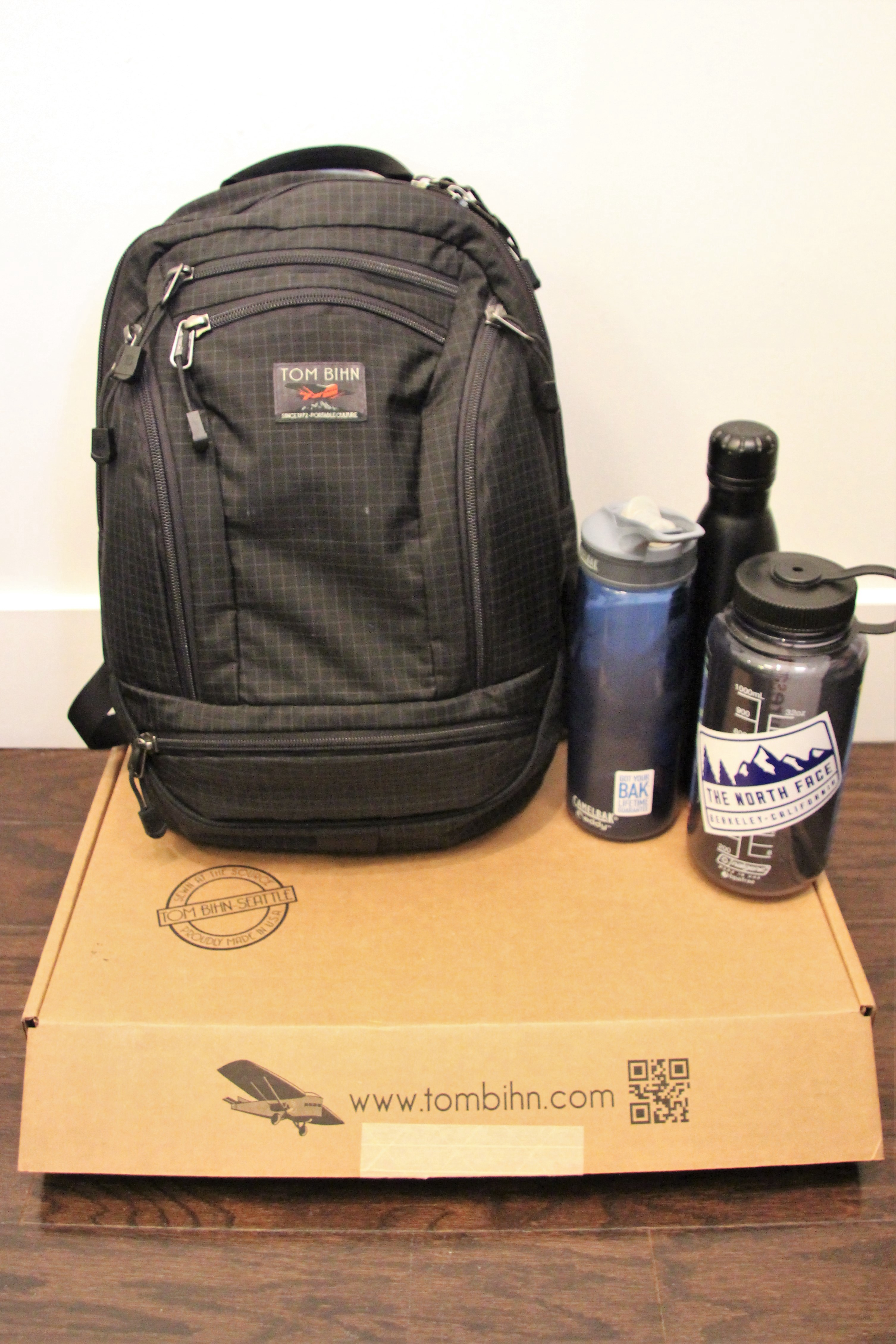 902a2f276050 Tom Bihn Synapse 19 — Comprehensive Review - Pangolins with Packs