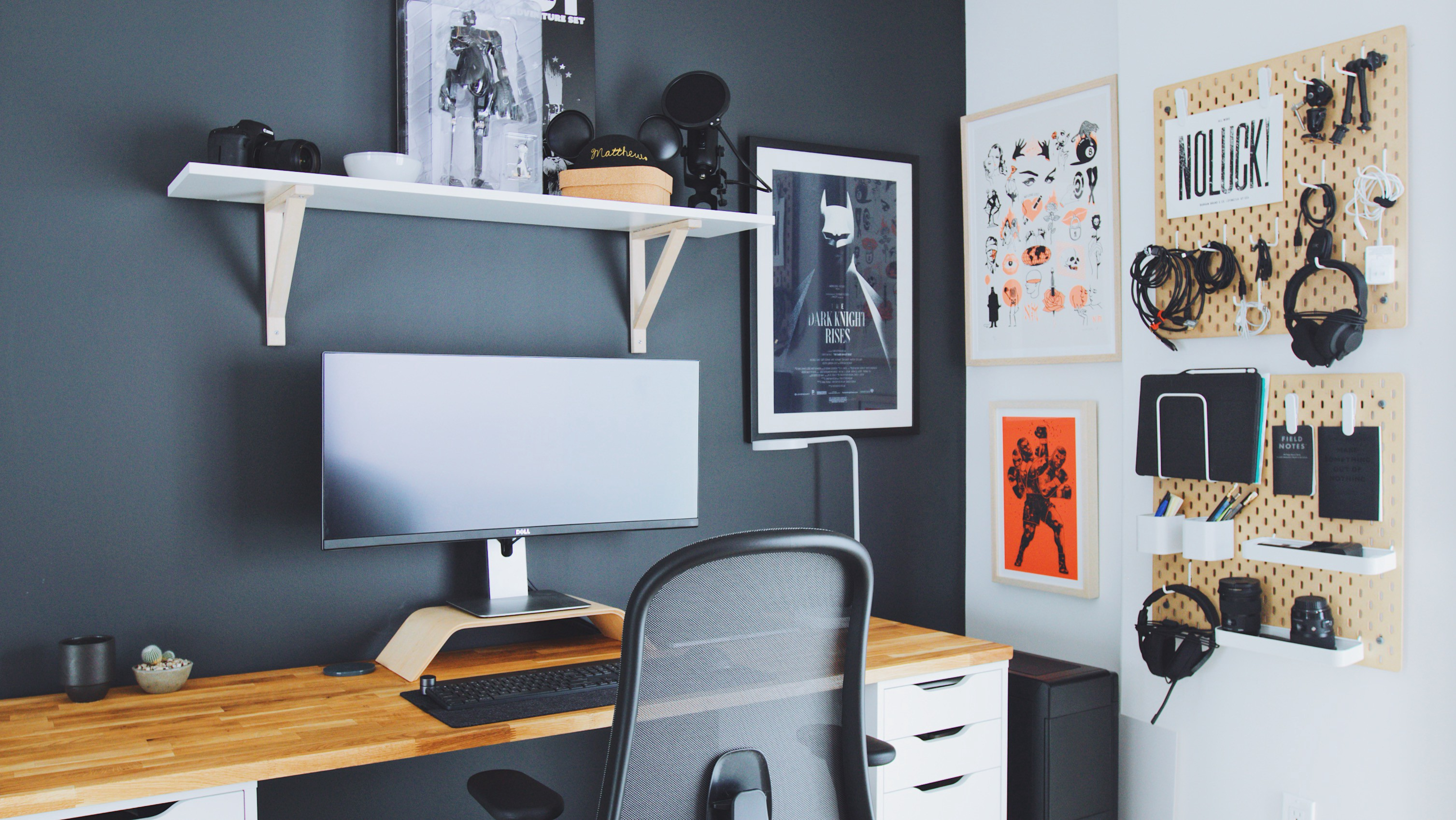 5 Tips To Organize Your Workspace And Reclaim Your