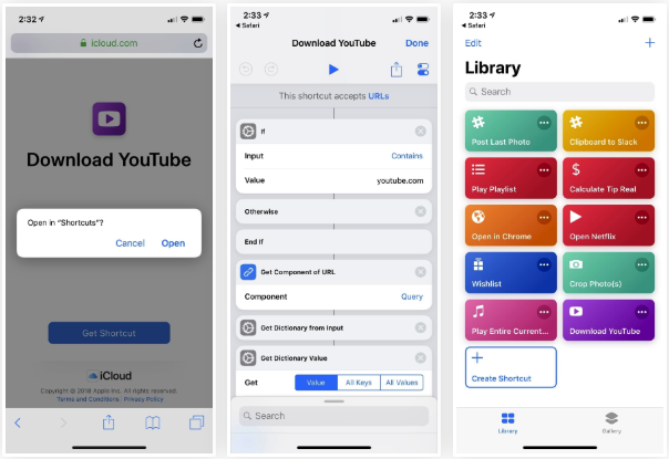 Download Videos Straight from YouTube to Your iPhone