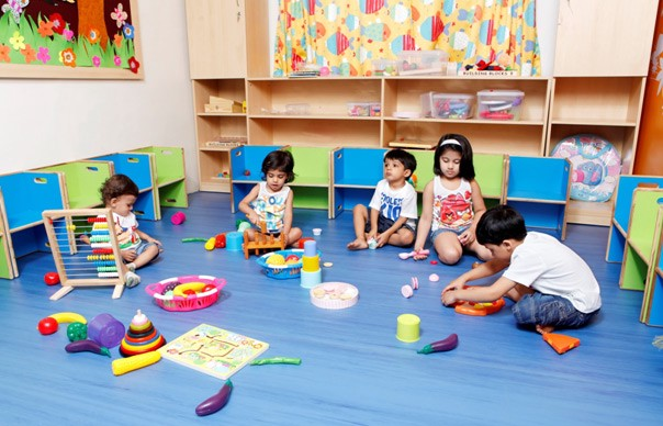 Best Play School In Saharanpur