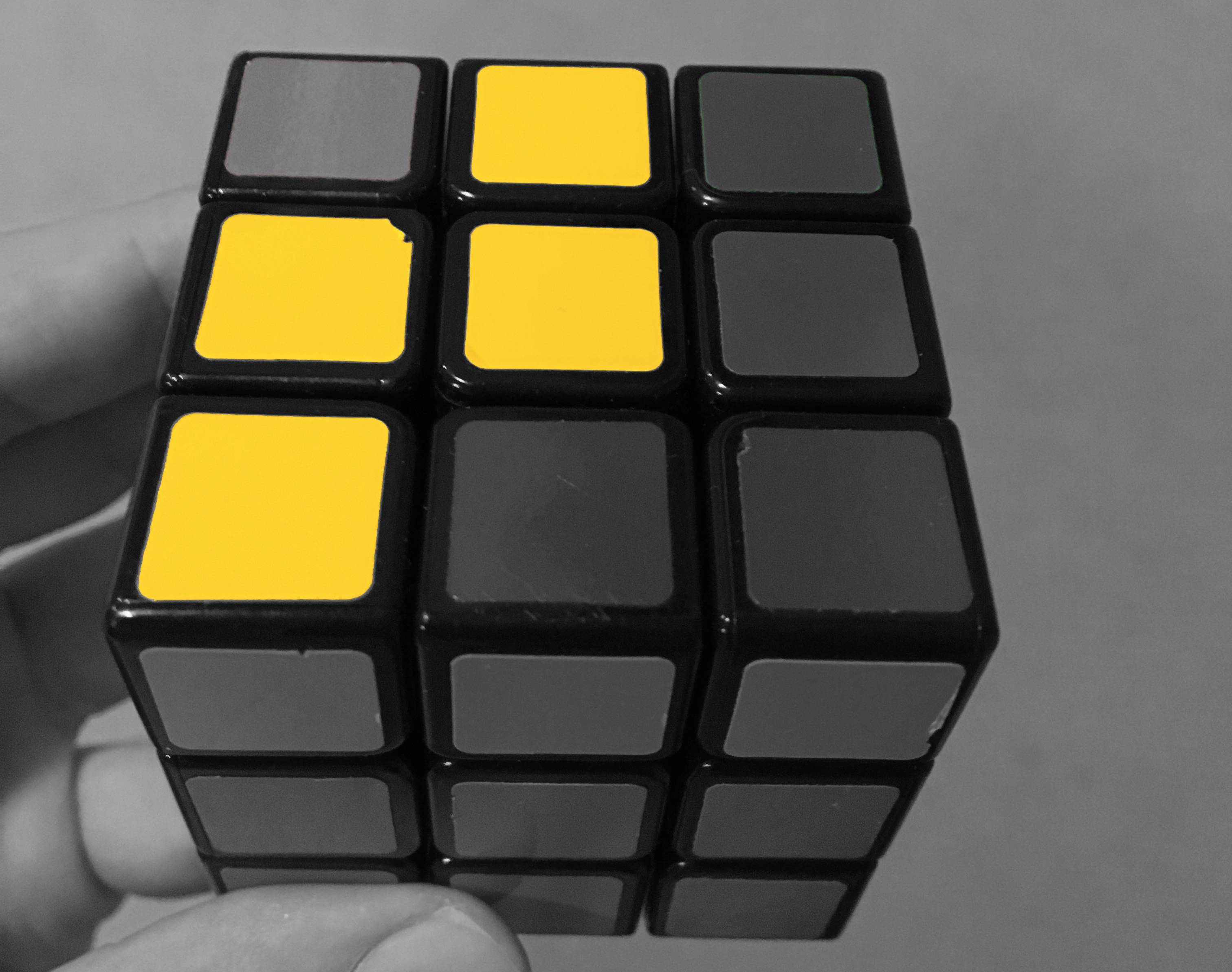 Solve A Rubik S Cube In Under 20 Seconds