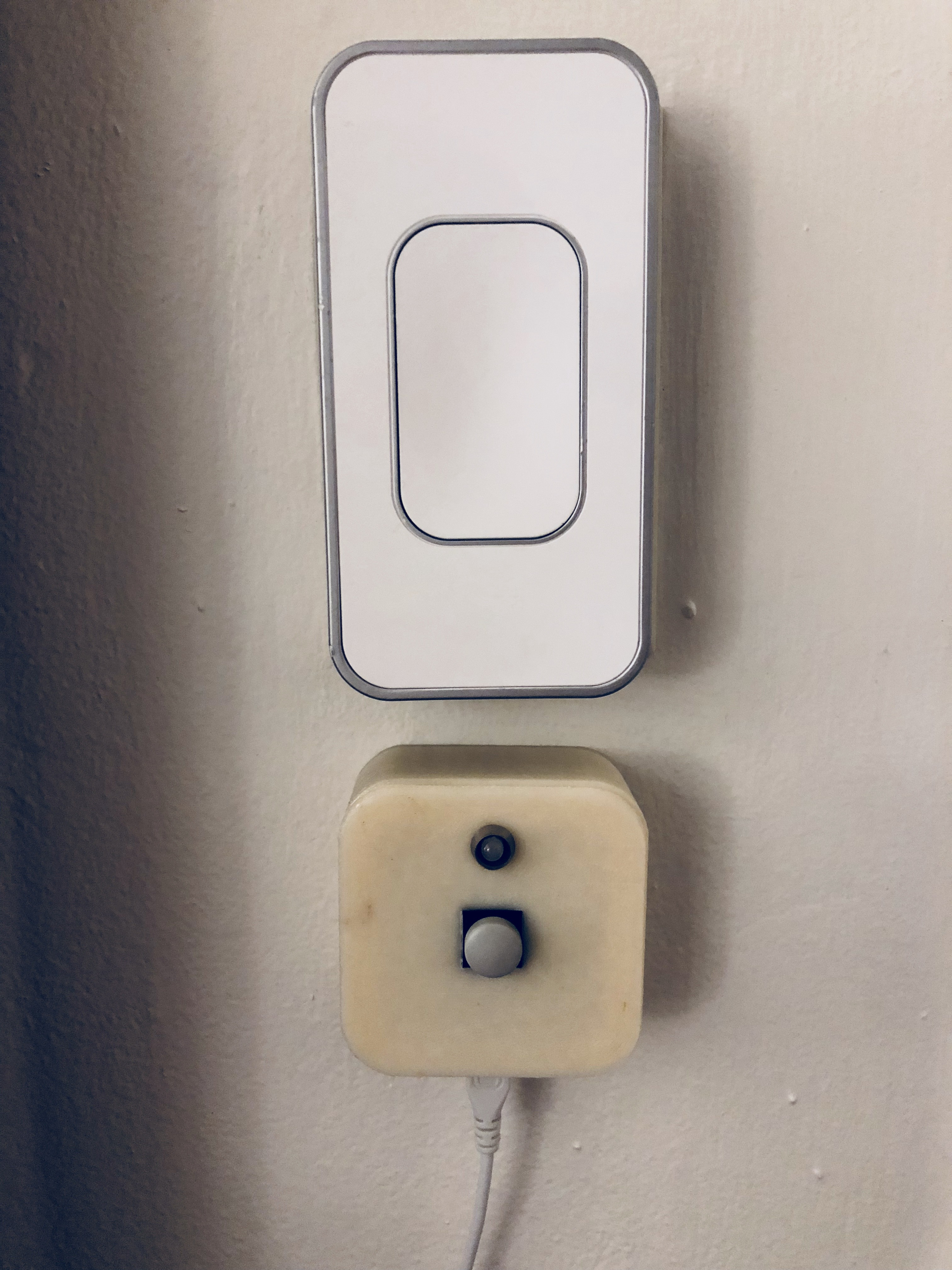 Philips Hue Remote Using Esp8266 My Life As A Tinkerer