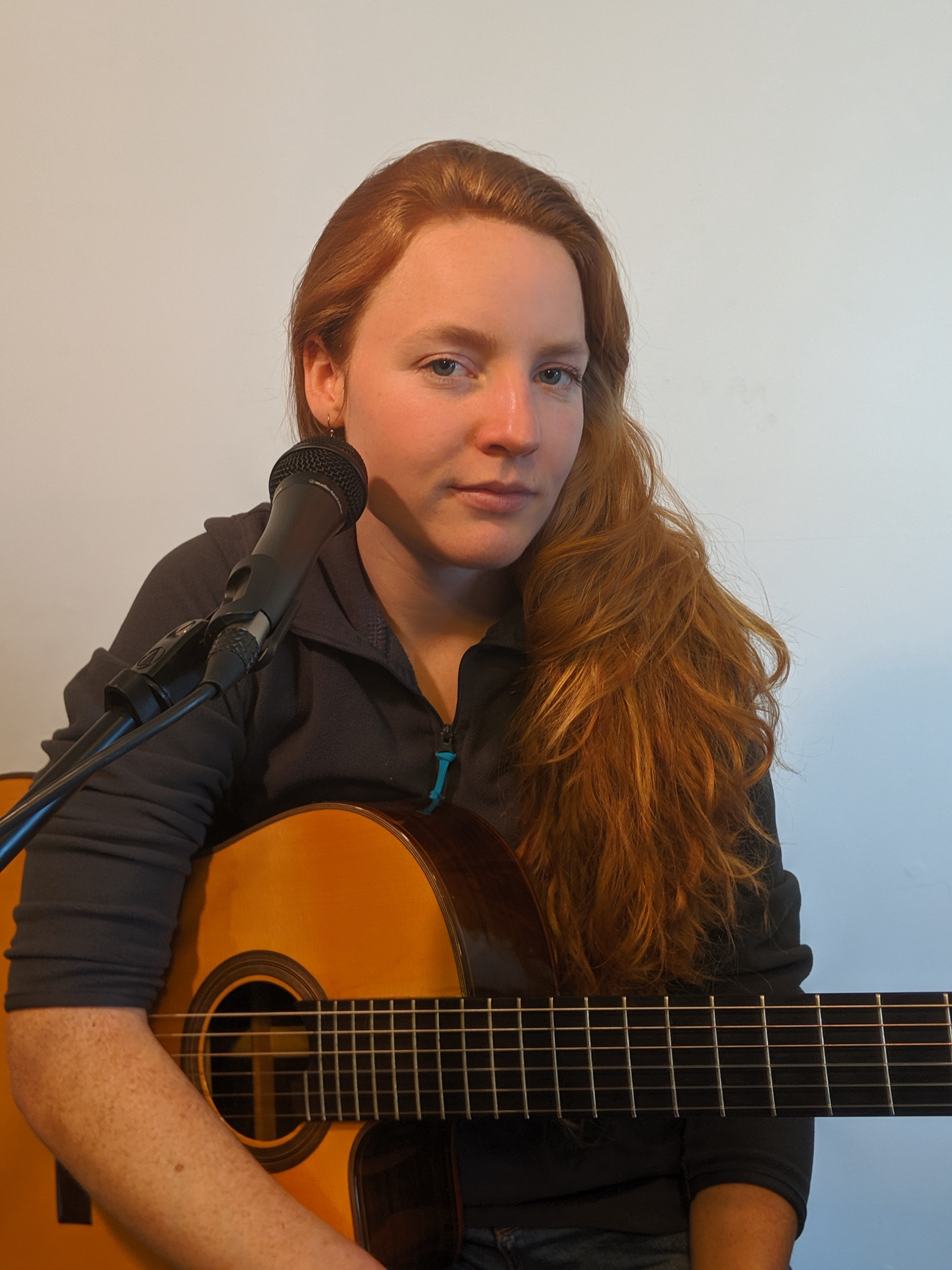 A Far Cry From Singing In The Woods An Interview With Rebekah Foster By Ethan Hartranft Medium