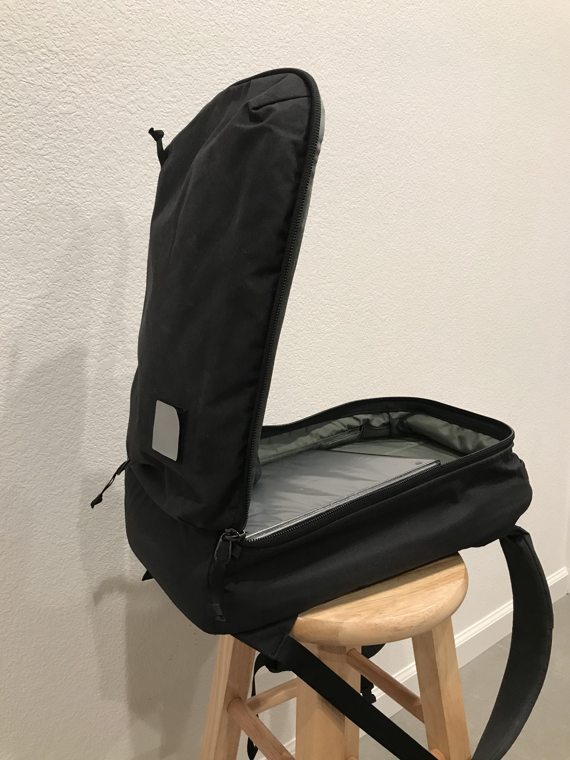 EVERGOODS CPL 24 Review - Pangolins with Packs