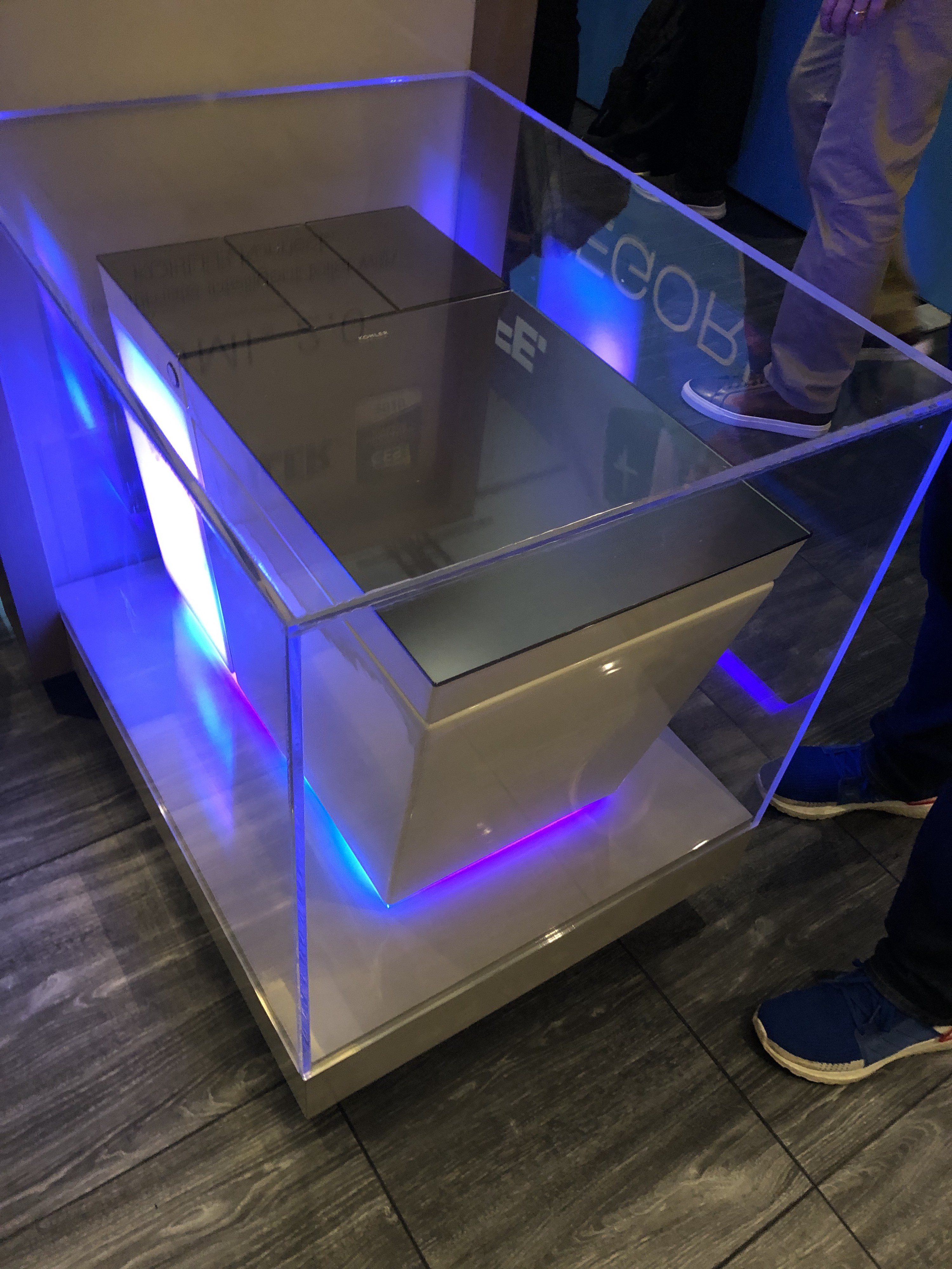 Ces 2020 The Shift From Consumer Electronics To Consumer