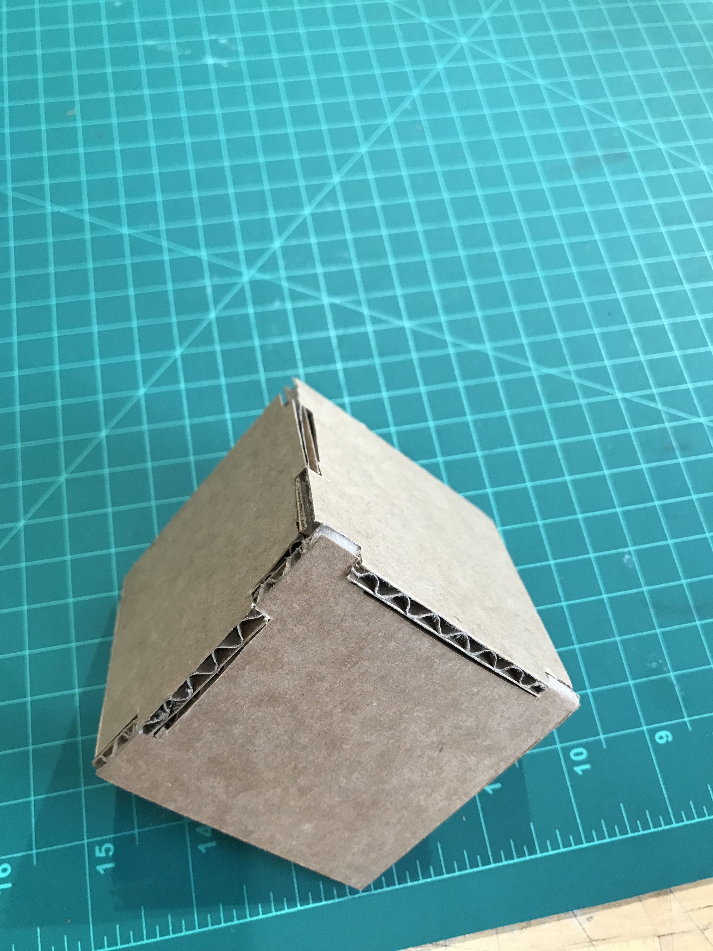 How to Make a Paper Cube (with Pictures) - wikiHow | 4000x3000