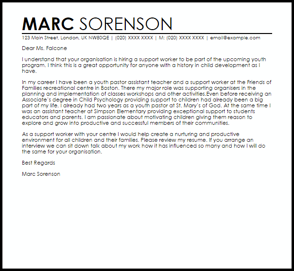 Letter Of Support Example from miro.medium.com