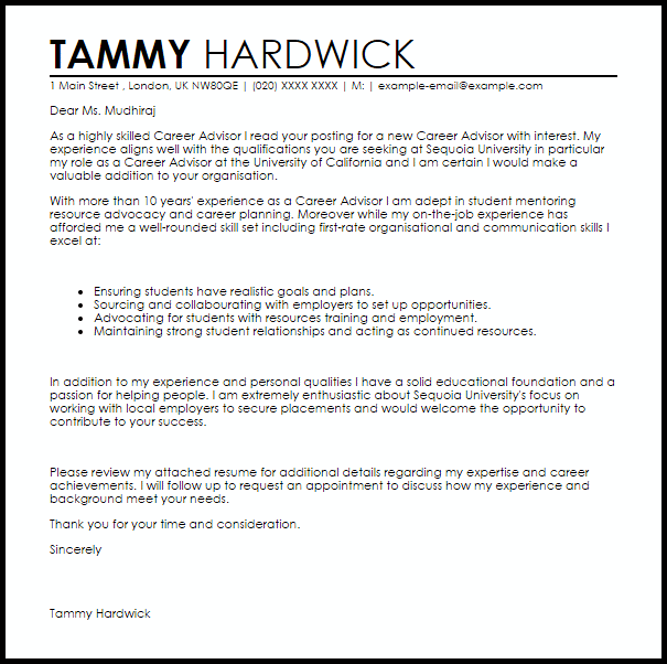 Sample Cover Letter College Student from miro.medium.com