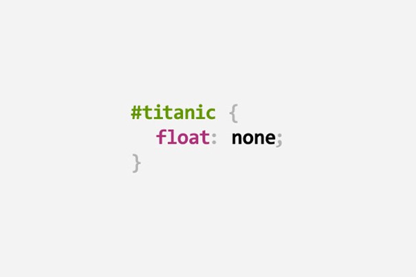 CSS Displays and Positioning—Inline-blocks and Floats