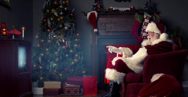The Christmas List.The Christmas Watch List Without Actual Christmas Movies