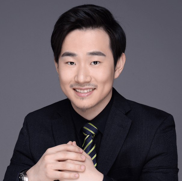 Jin Ming, Founder of Video++
