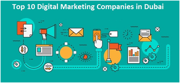 Top 10 Digital Marketing Companies in Dubai - Rajan Kumar