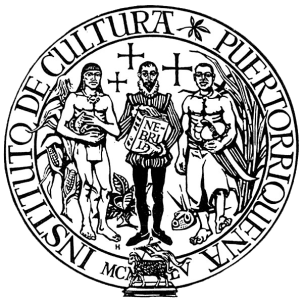 Emblem of the Institute of Puerto Rican Culture