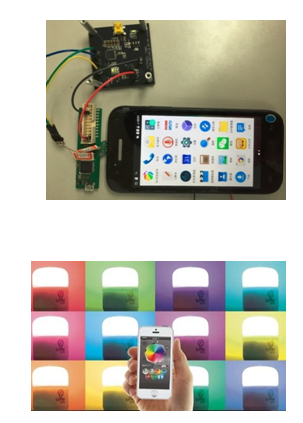 P16–005 Shi Ping Group based on Spreadtrum SC7731 RGB color