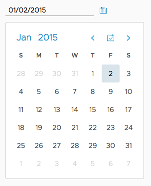 Building the Clarity Date Picker: Achievements and Challenges