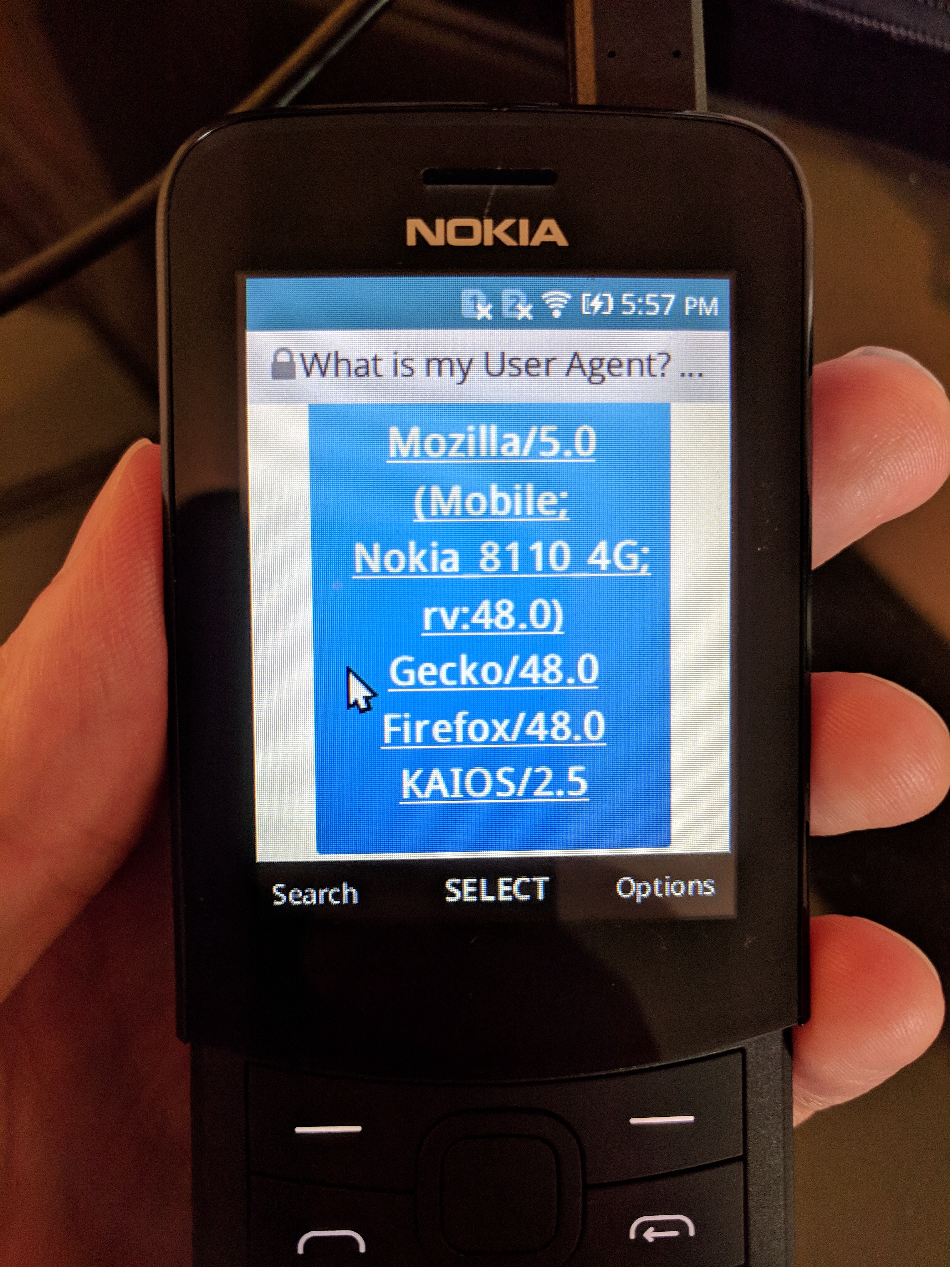 The Legacy of Firefox OS - Ben Francis - Medium
