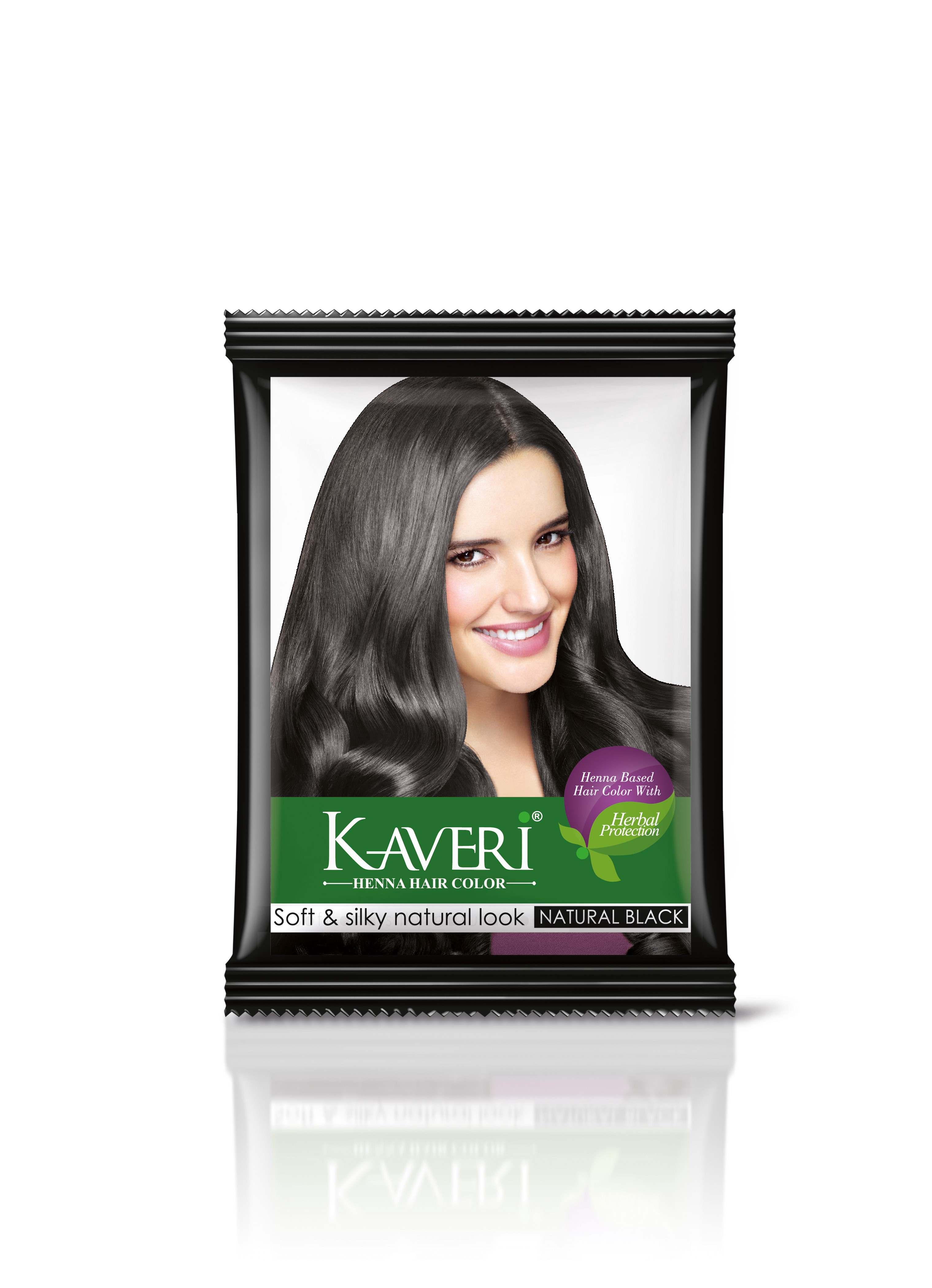 KAVERI HENNA HAIR COLOR - Velnik India Private Limited - Medium