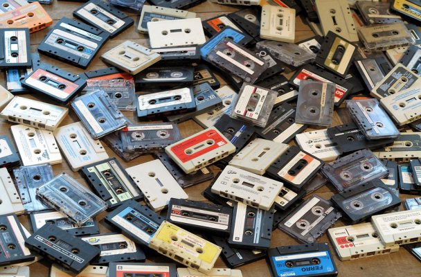 When Mixtapes Were Mixtapes: The Top Ten Tapes of All Time