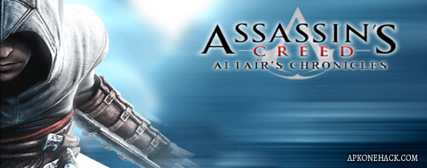 Assassin S Creed Altair S Chronicles Hd Apk Obb Data Full