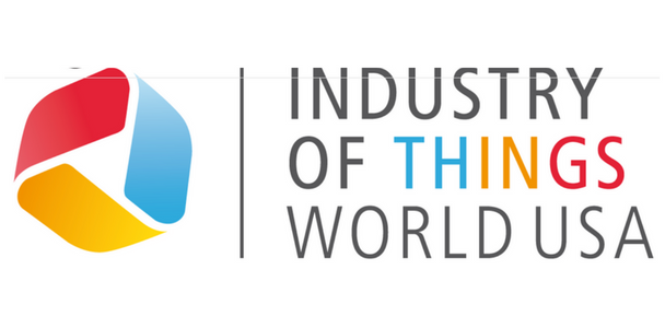Industry of Things World USA 2017, San Diego, United States