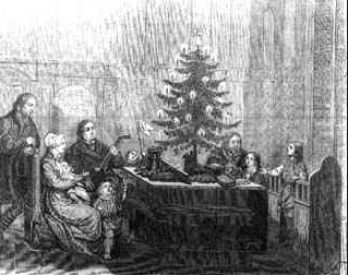 when christmas was illegal 1642 1660 - When Was Christmas