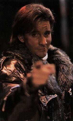 Ace Rimmer, what a guy!