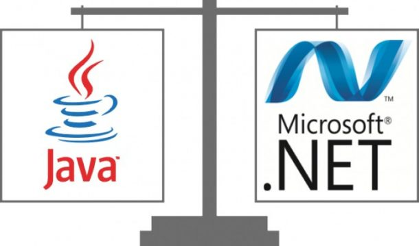 Java vs  Net: Who will Reign in the Future? - Towards Data