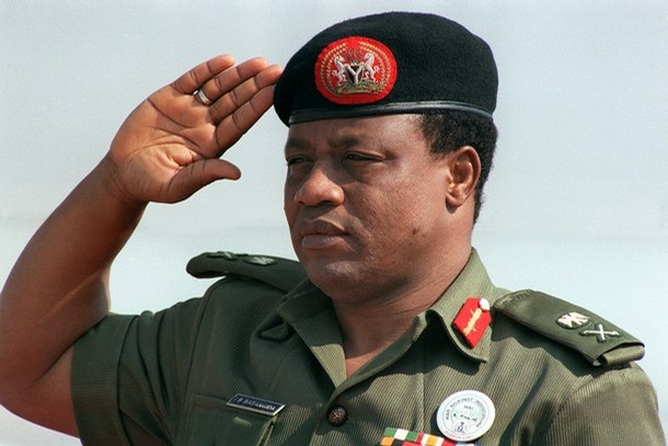 Ibrahim Babangida and Nigerian History - Kalahari Review