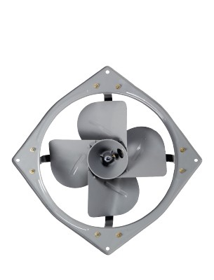 Eco Force | Domestic and Industrial Exhaust Fans — Surya