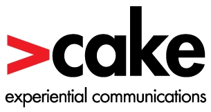 Cake Experiential Communications is an experiential marketing, communications & consulting agency specialized in developing personalized brand experiences that engage audiences with an authentic message through meaningful, relevant & innovative ways.