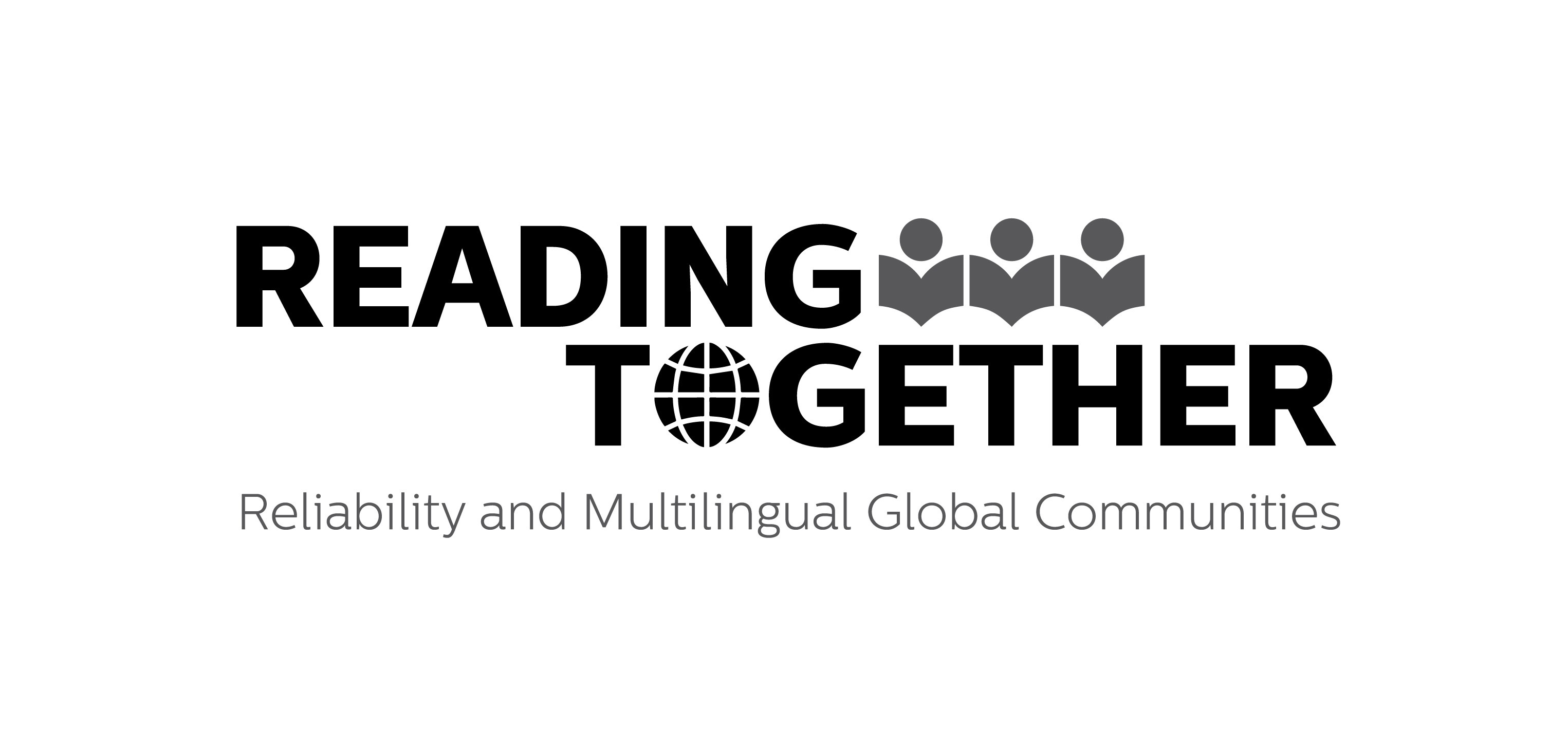 Reading Together: Reliability and Multilingual Global Communities ...