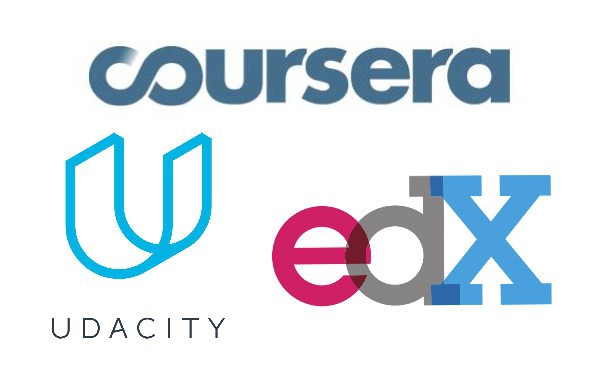 Breaking down the top 3 MOOC platforms: Coursera, Udacity & edX