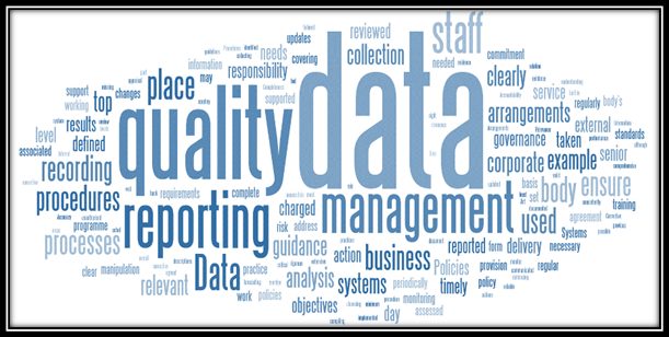 Why Data Quality Management?